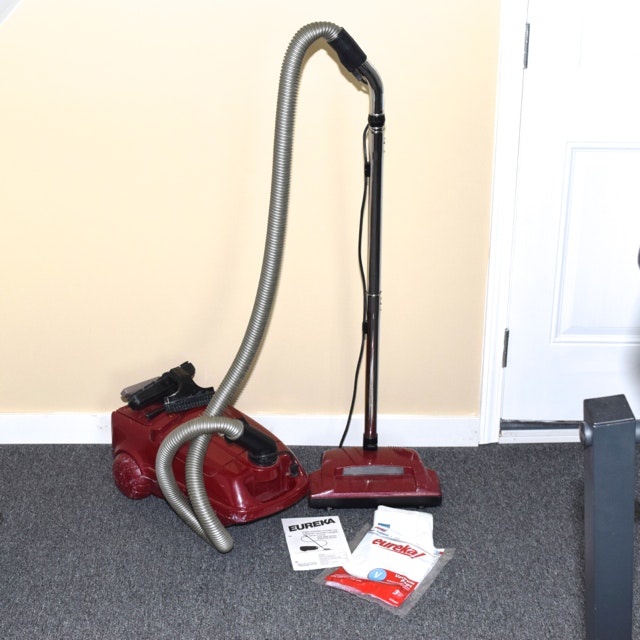 Eureka World Vac 12.0 Amps Vacuum Cleaner