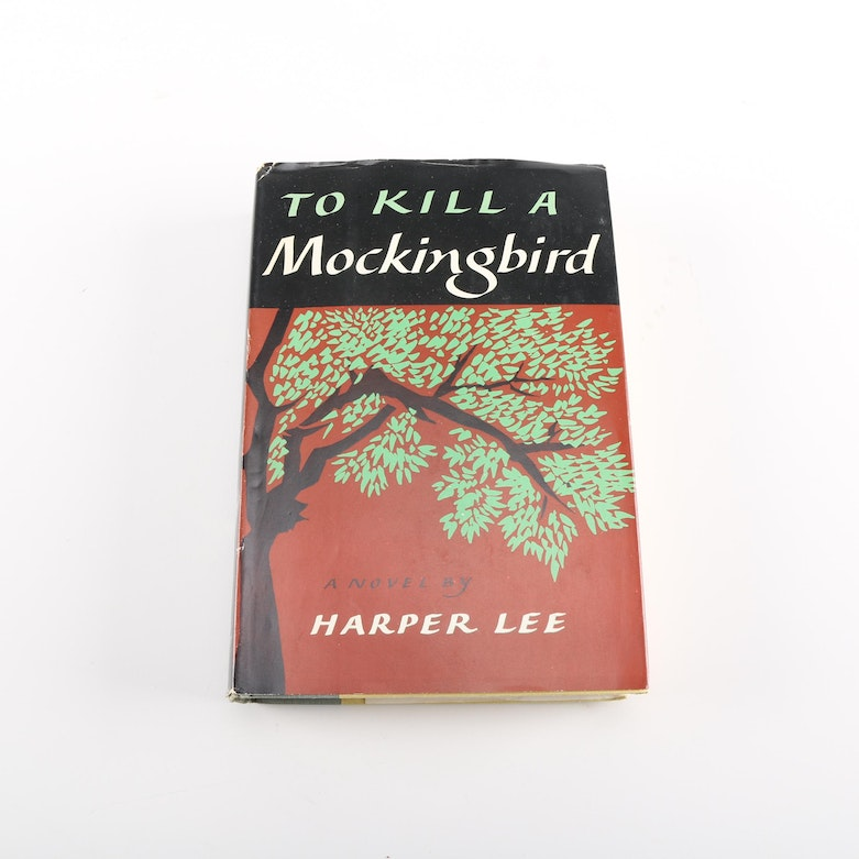 an analysis of the motives in the novel to kill a mockingbird by harper lee To kill a mockingbird by harper lee was written in the 1950s and published mid-1960 we shall explore the plot, characters and themes in the book the symbolism relied on by the author shall be addressed according to its relevance to the plot.