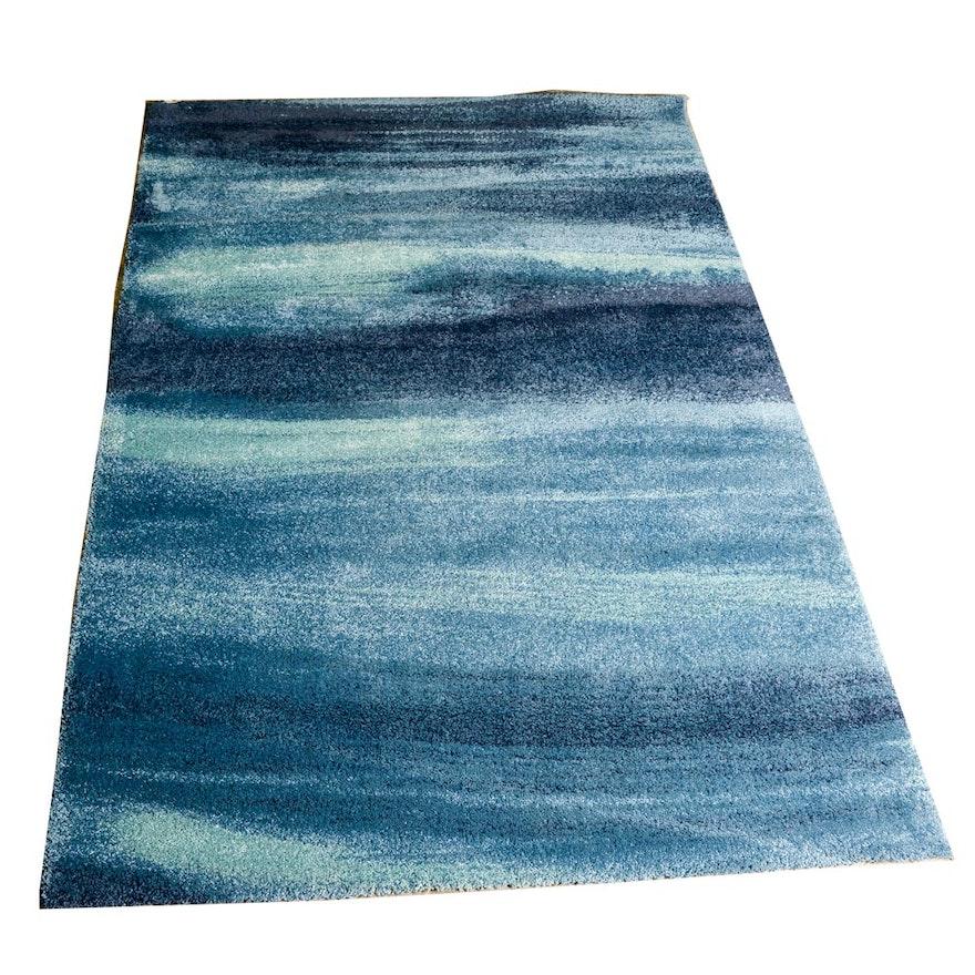 Ikea Blue Rug Rugs Ideas