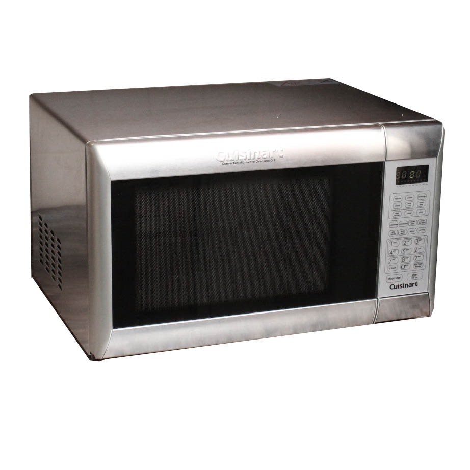 Cuisinart Convection Microwave Oven