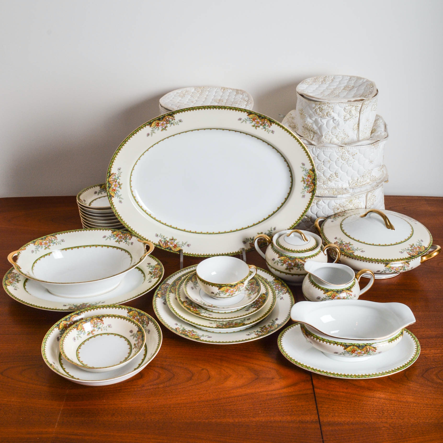 Nippon China Tableware