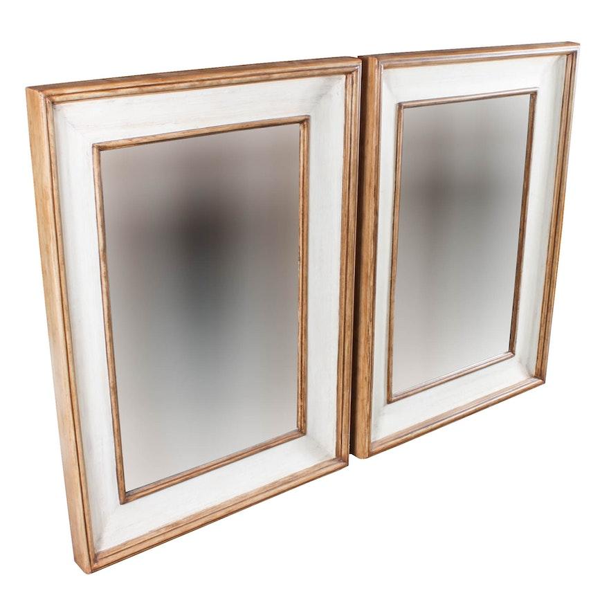 e21fb954ae5 Pair of Matching Mirrors   EBTH
