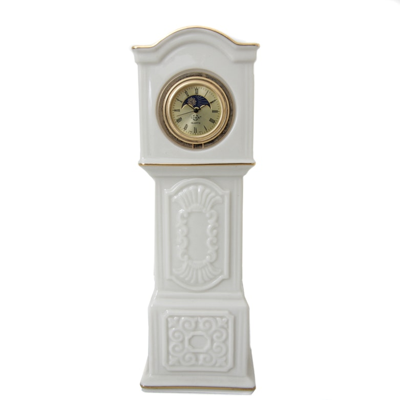 Lenox Desk Clock