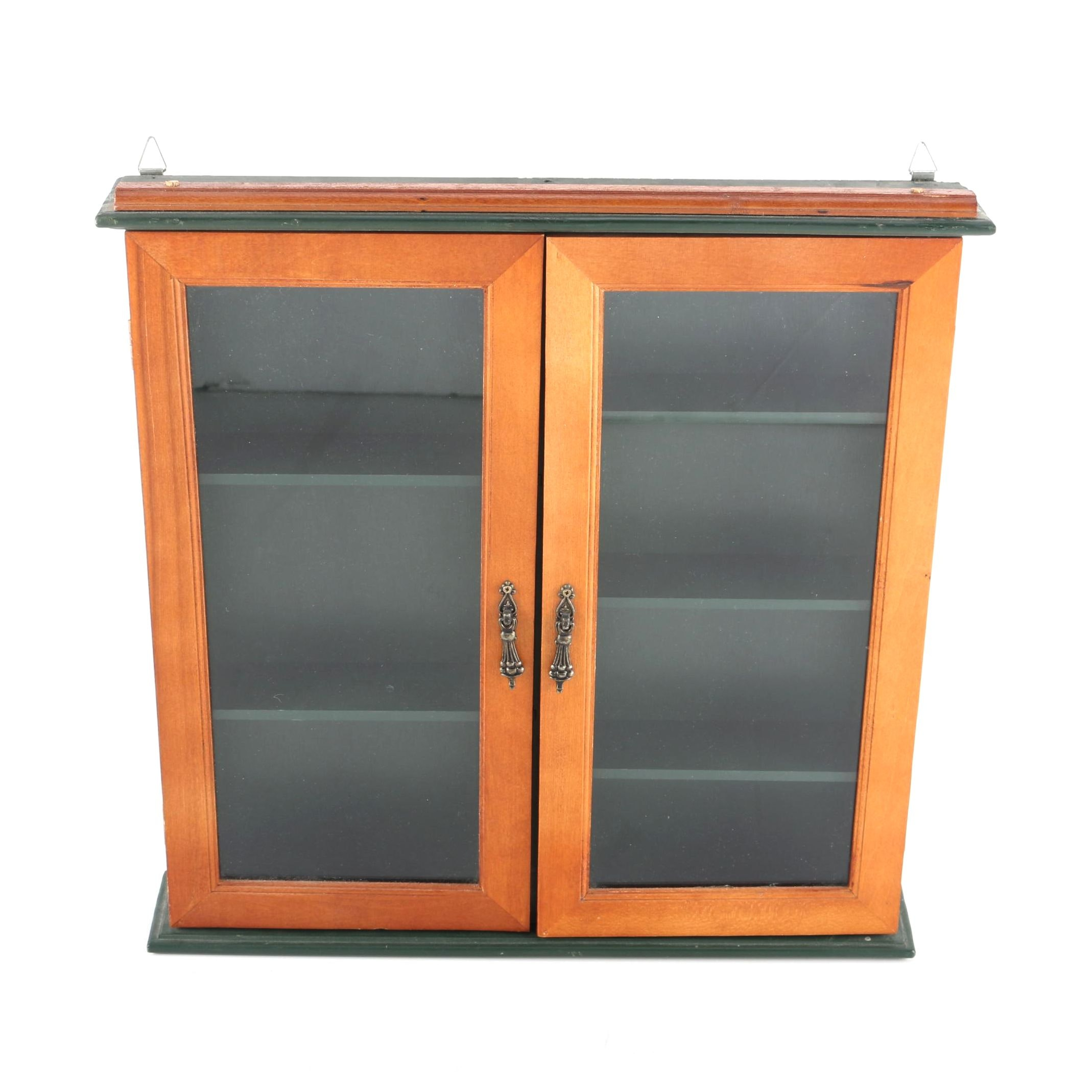 Contemporary Wall Cabinet