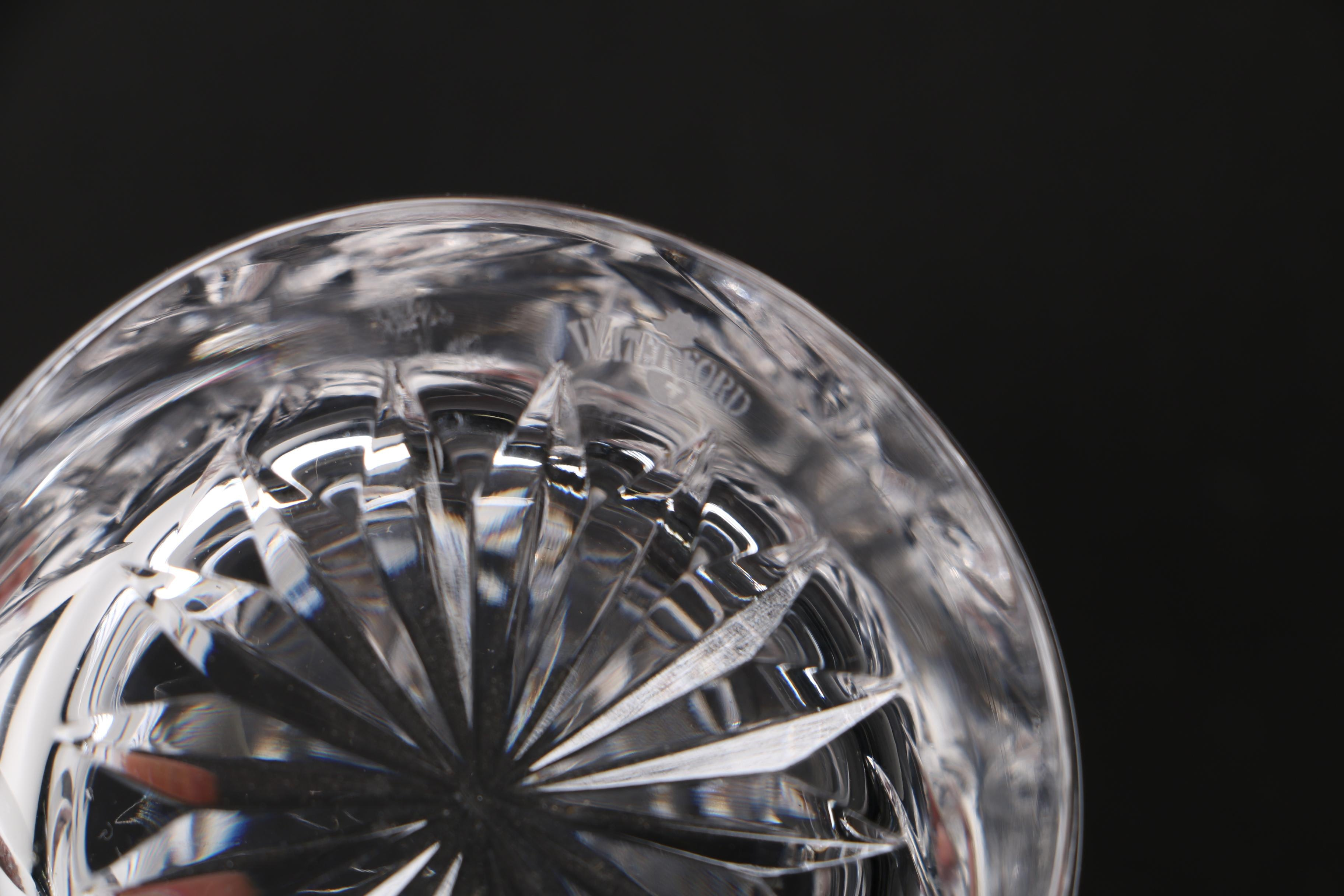 Waterford Crystal Quot The Millennium Collection Happiness