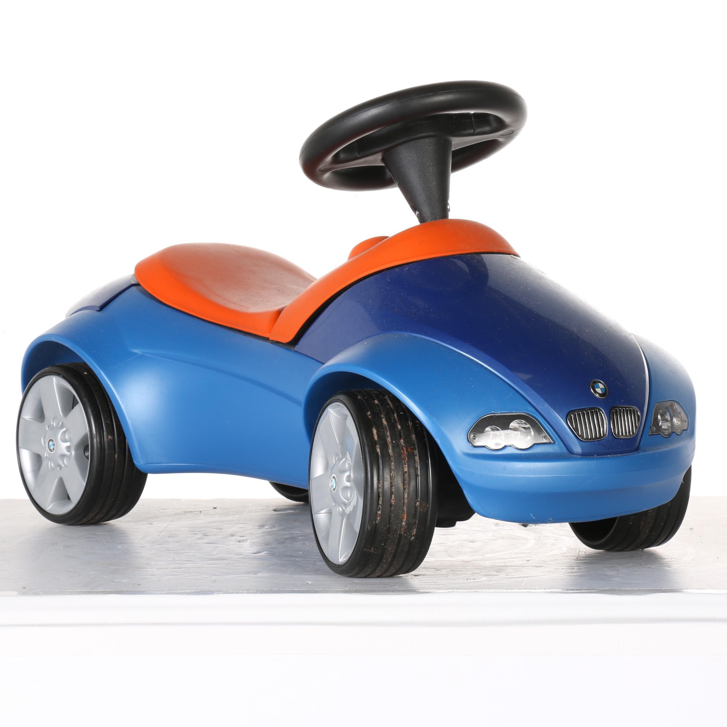 BMW Children's Riding Toy