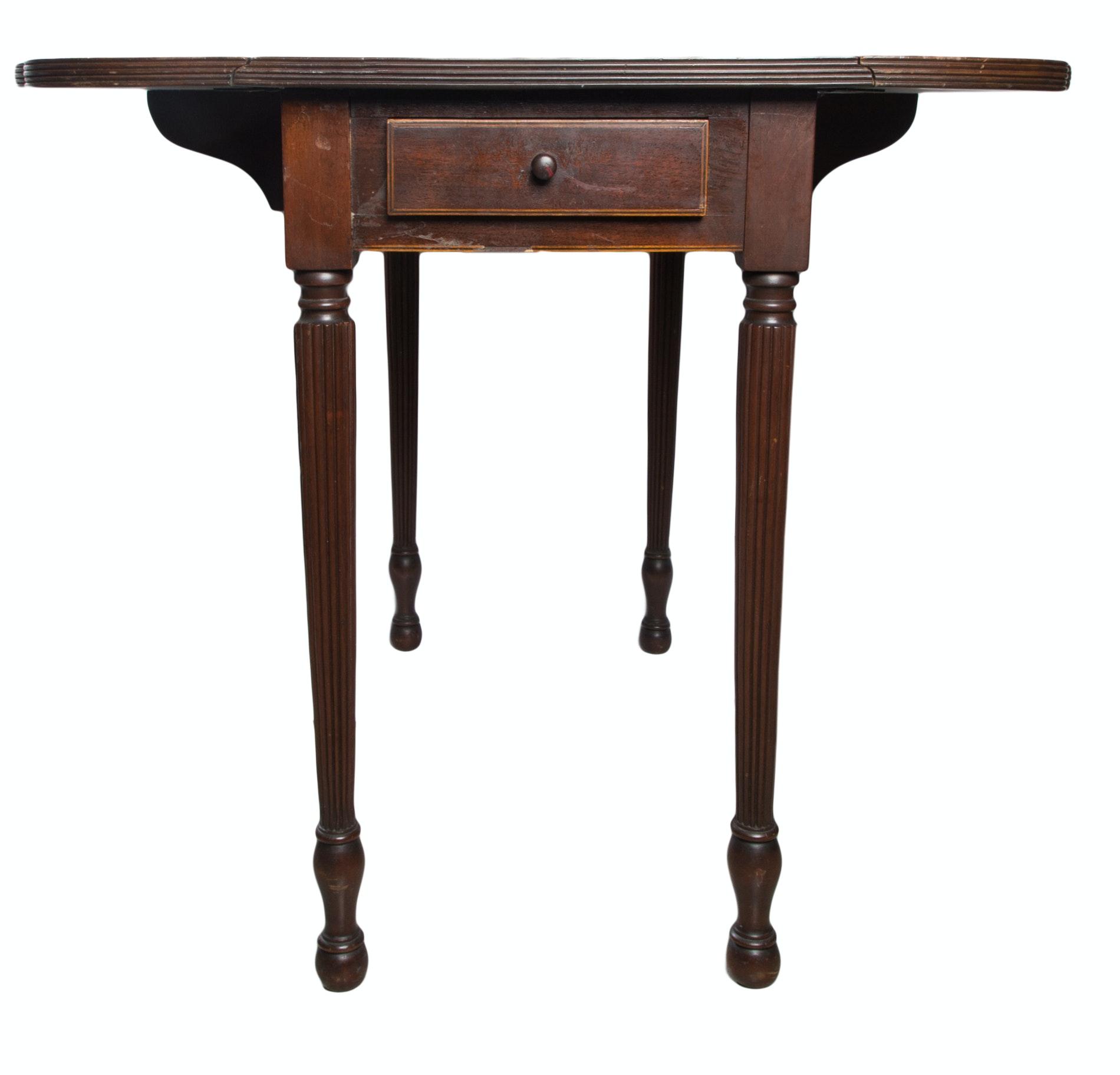 Pembroke Side Table