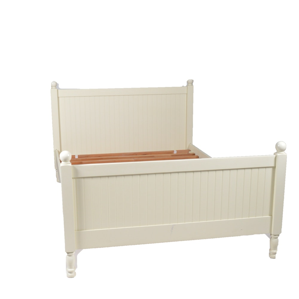 Pottery Barn Kids Full Size Mattress: Full Size Bed Frame By Pottery Barn Kids