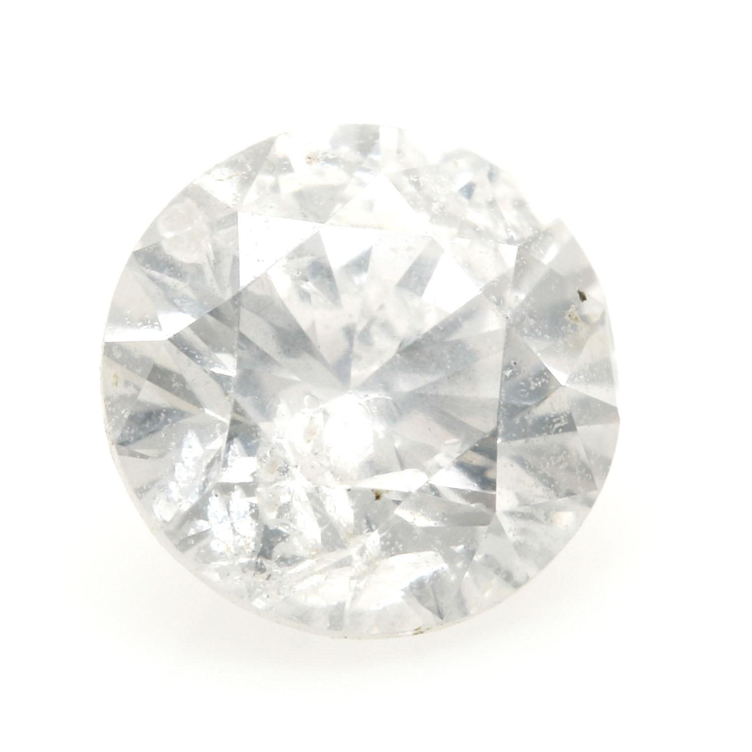 0.50 CT Loose Diamond