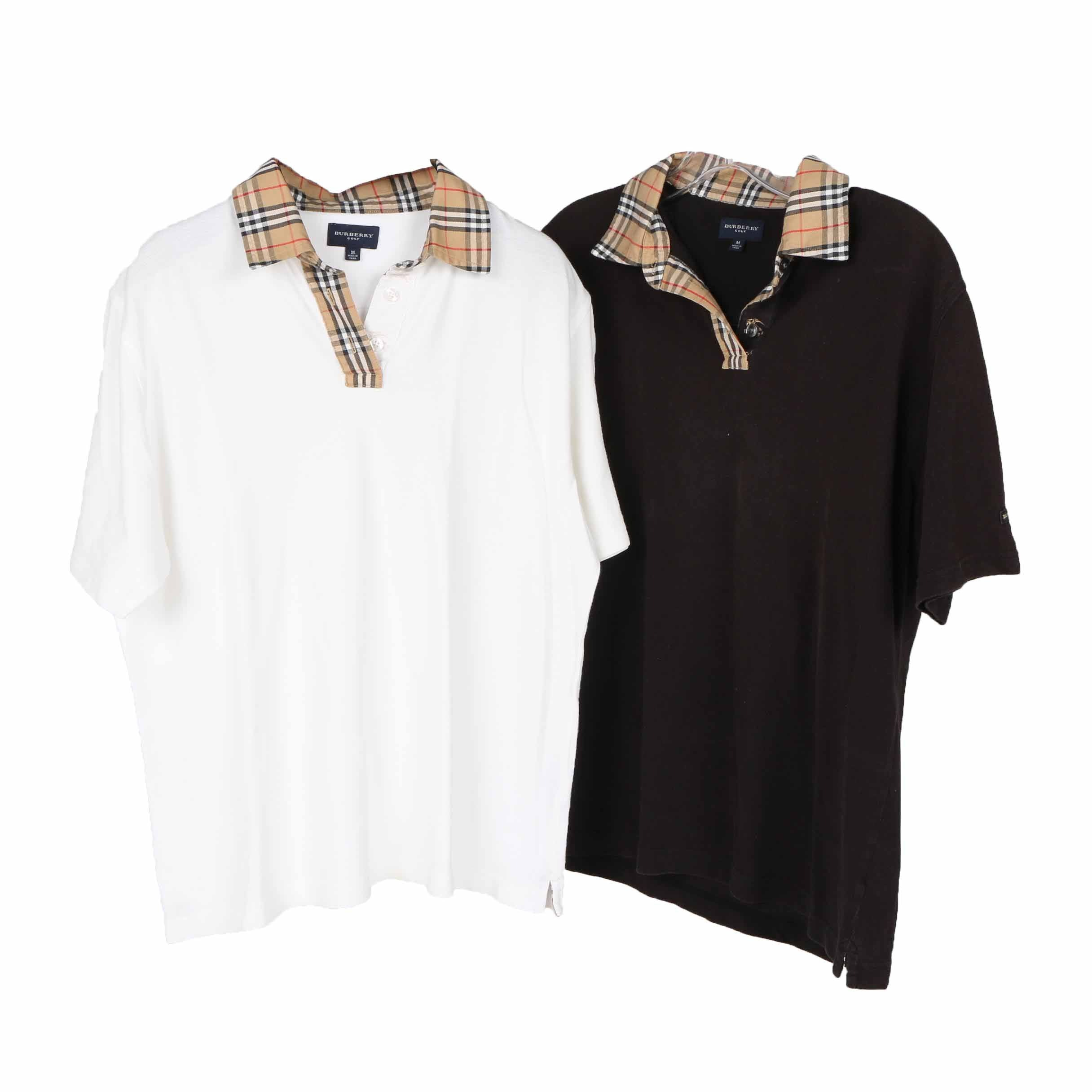 Burberry Women's Golf Shirts