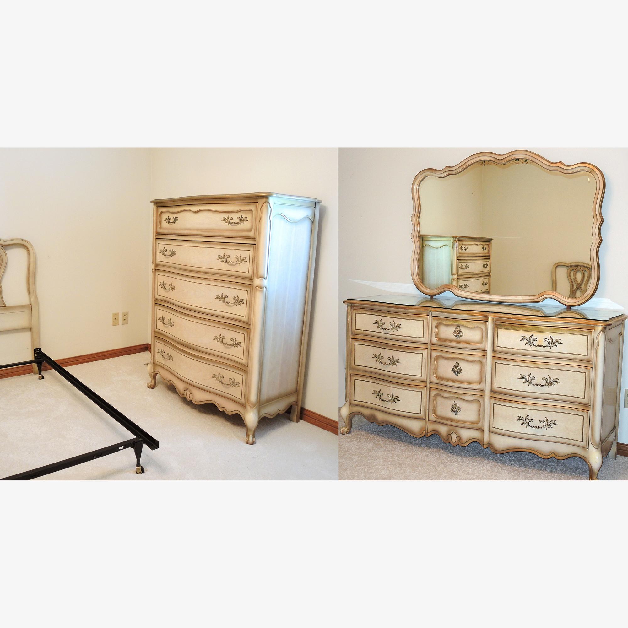 Image Result For French Provincial Bedroom Set