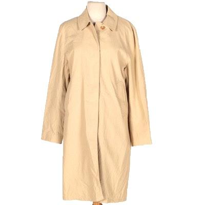 Women's Burberry Coat