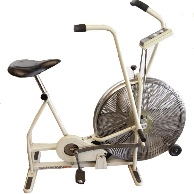 Vintage Schwinn Aridyne Exercise Bike