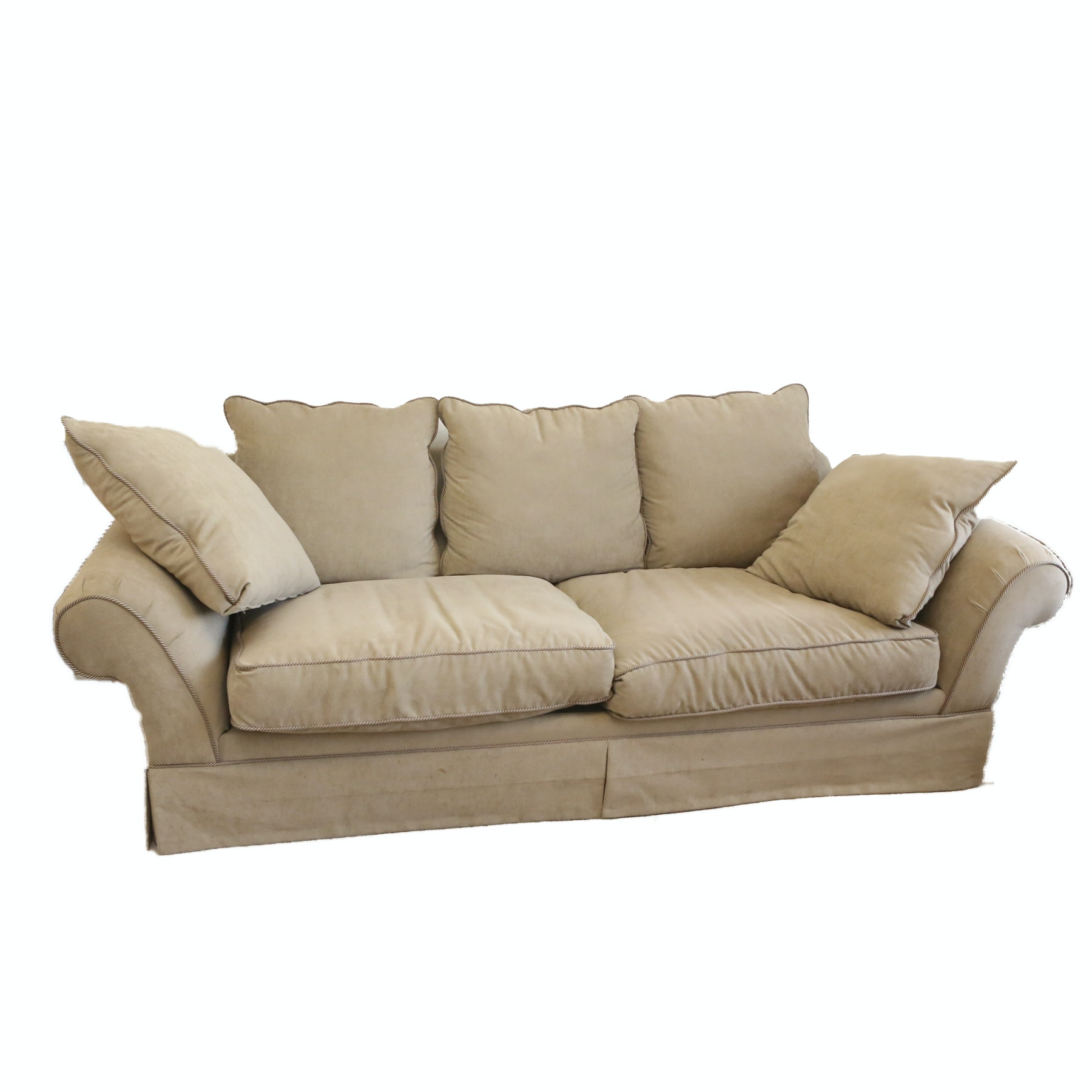 Storehouse Sofa in Sand