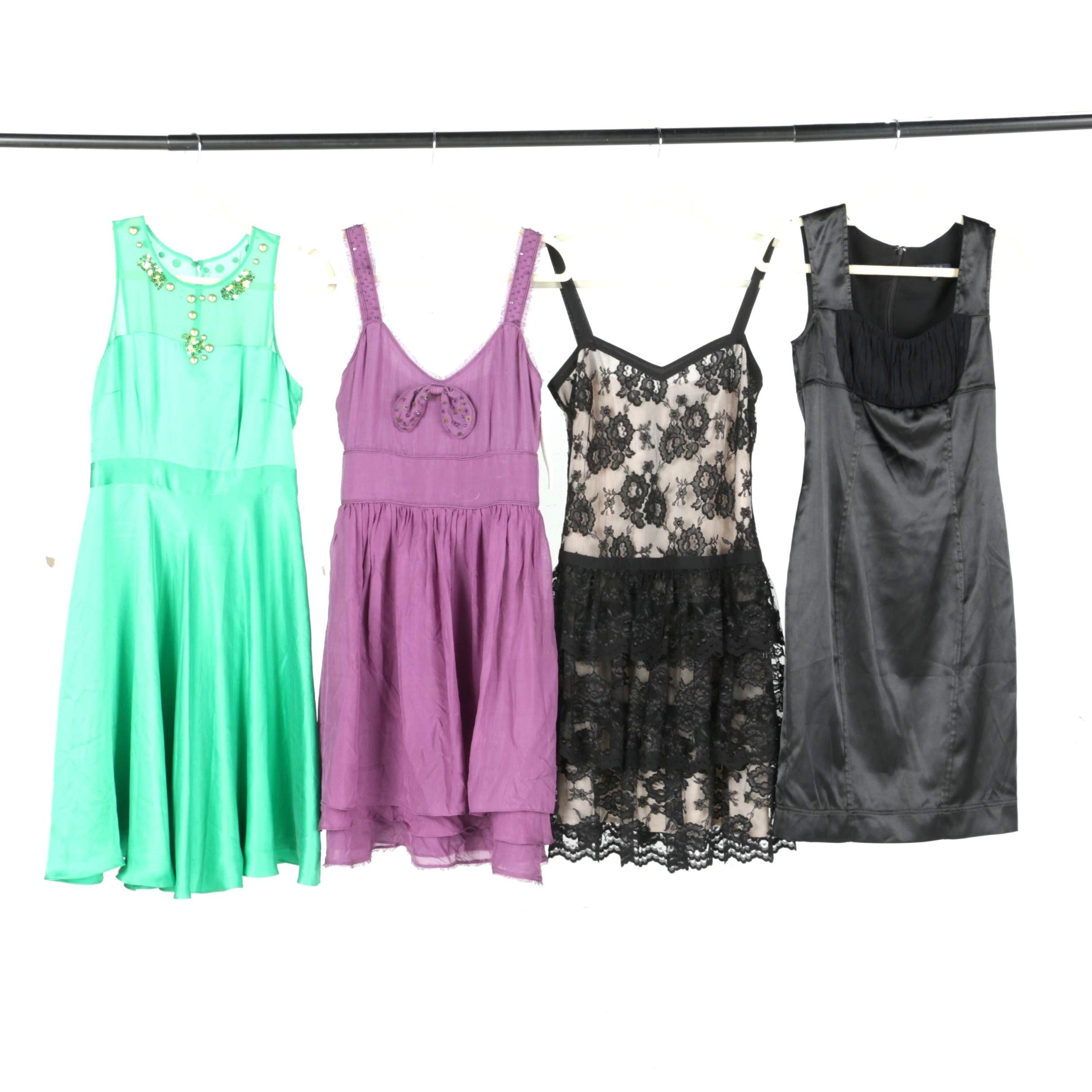 BGMO Women's Dresses