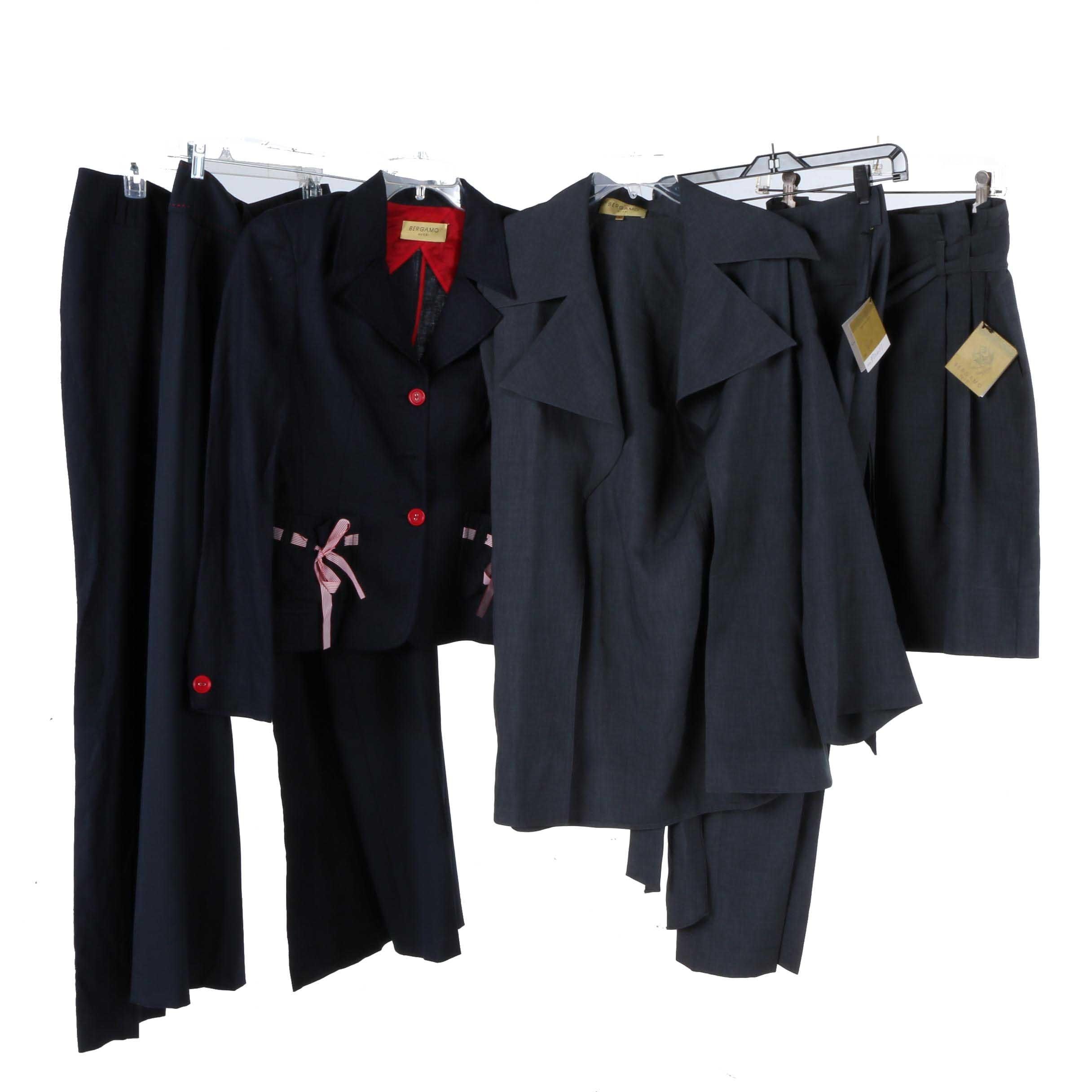 Bergamo Women's Formal Wear