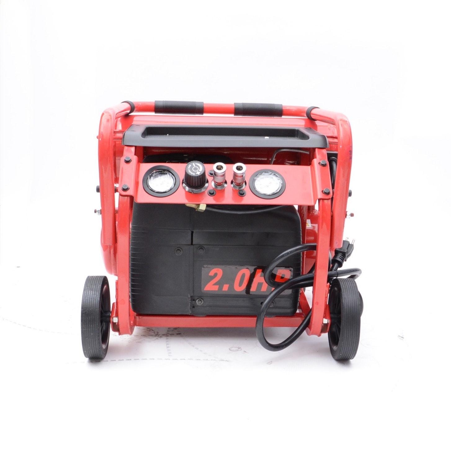 3 PRO 5 Gallon Compressor