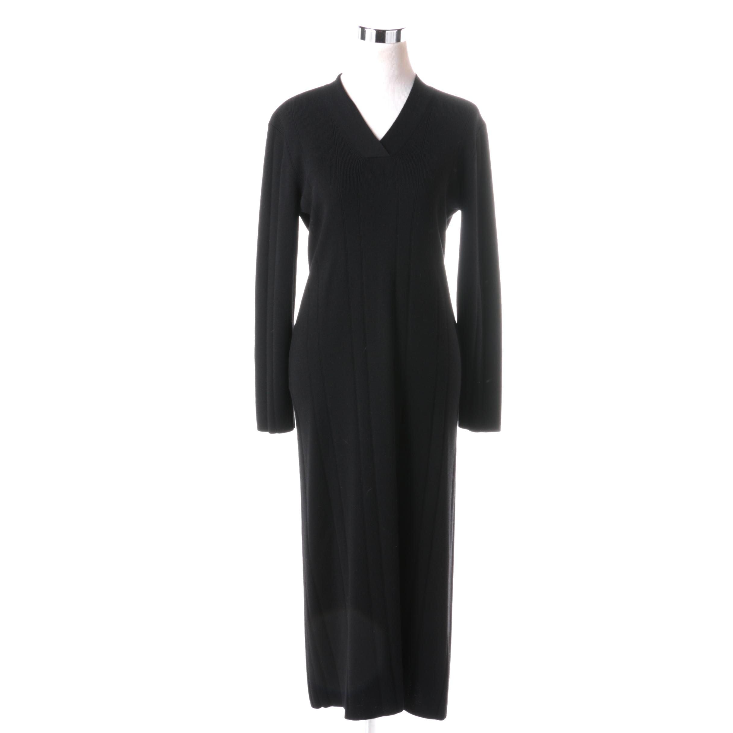 Cullen Women's Sweater Dress
