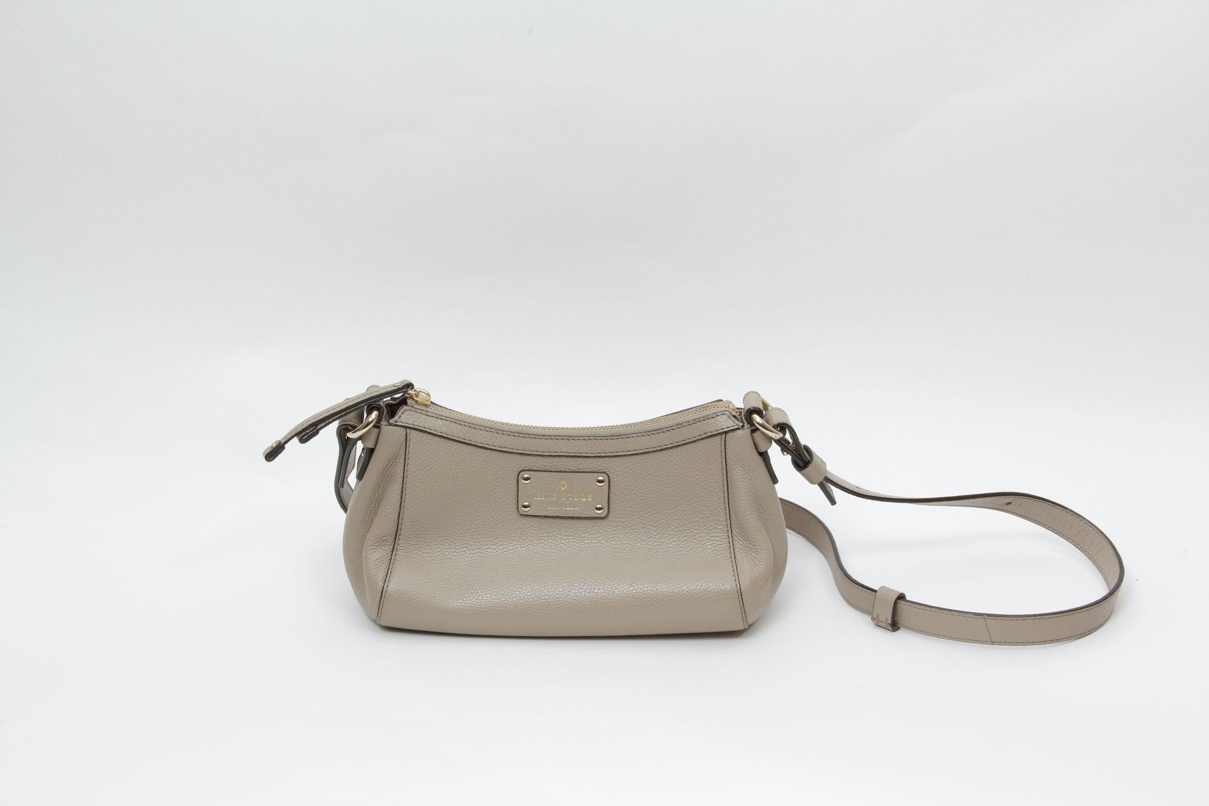 Kate Spade Leather Cross Body Bag