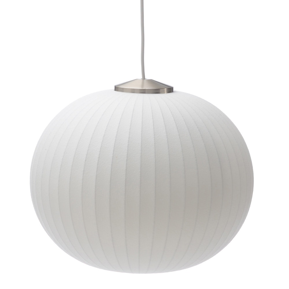 George Nelson Bubble Lamp by Modernica