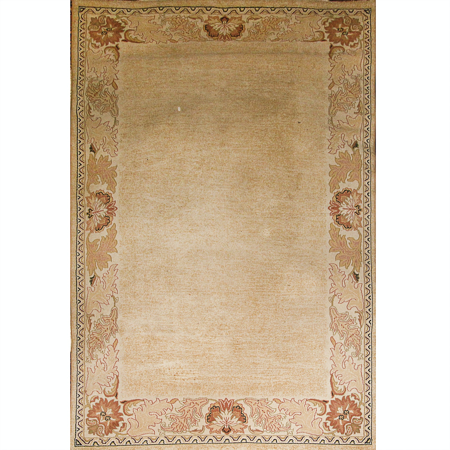 Power Loomed Persian Area Rug by  Unique Rugs