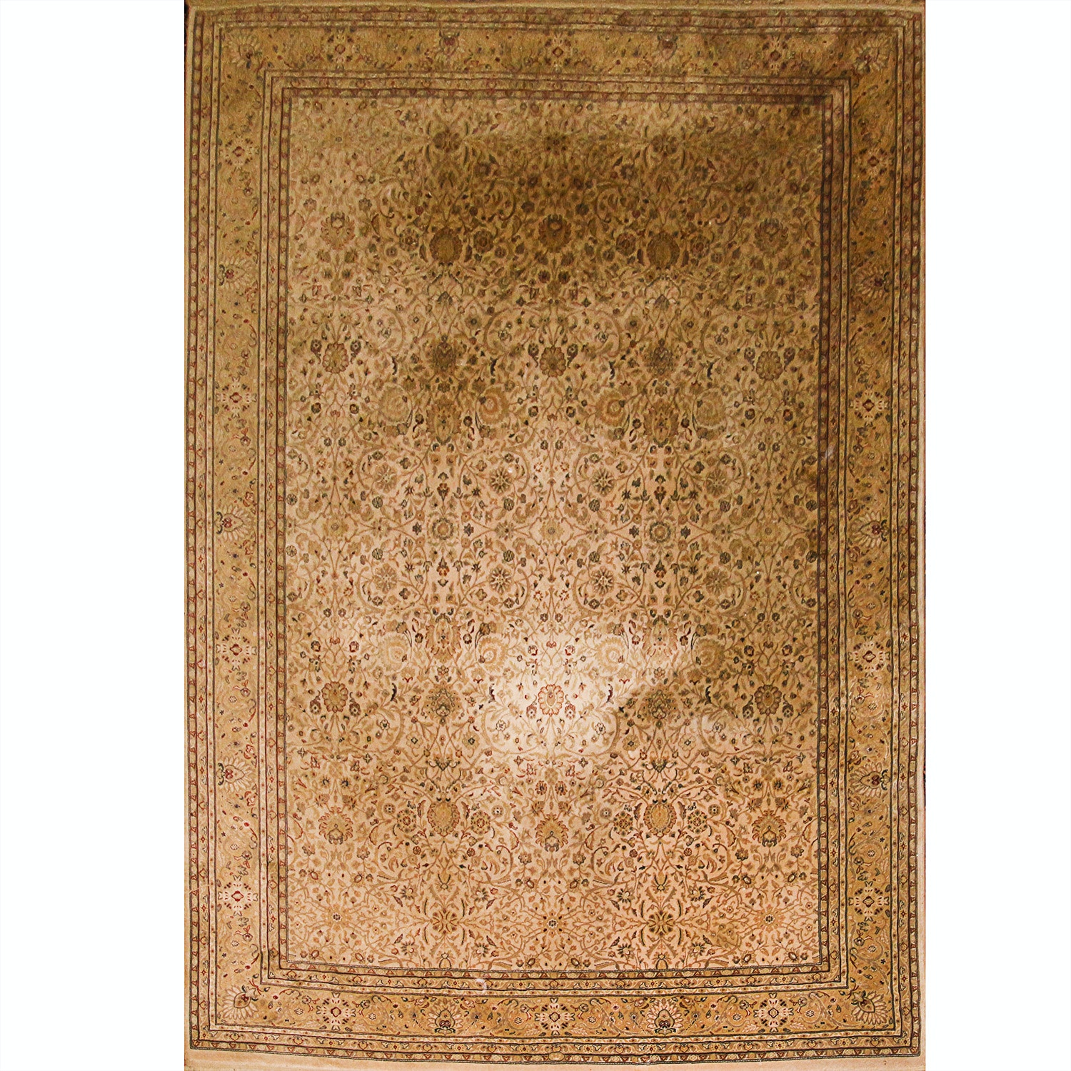 "Power Loomed Karastan ""Persian Renaissance"" Area Rug"