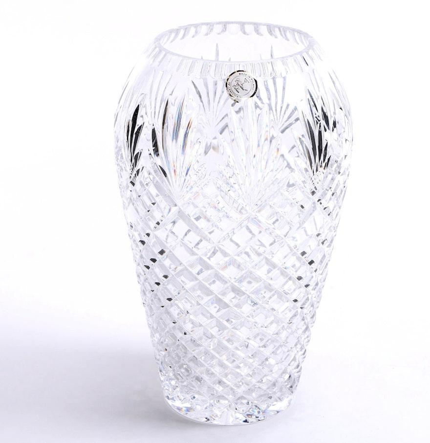 Polish crystal vase ebth polish crystal vase reviewsmspy