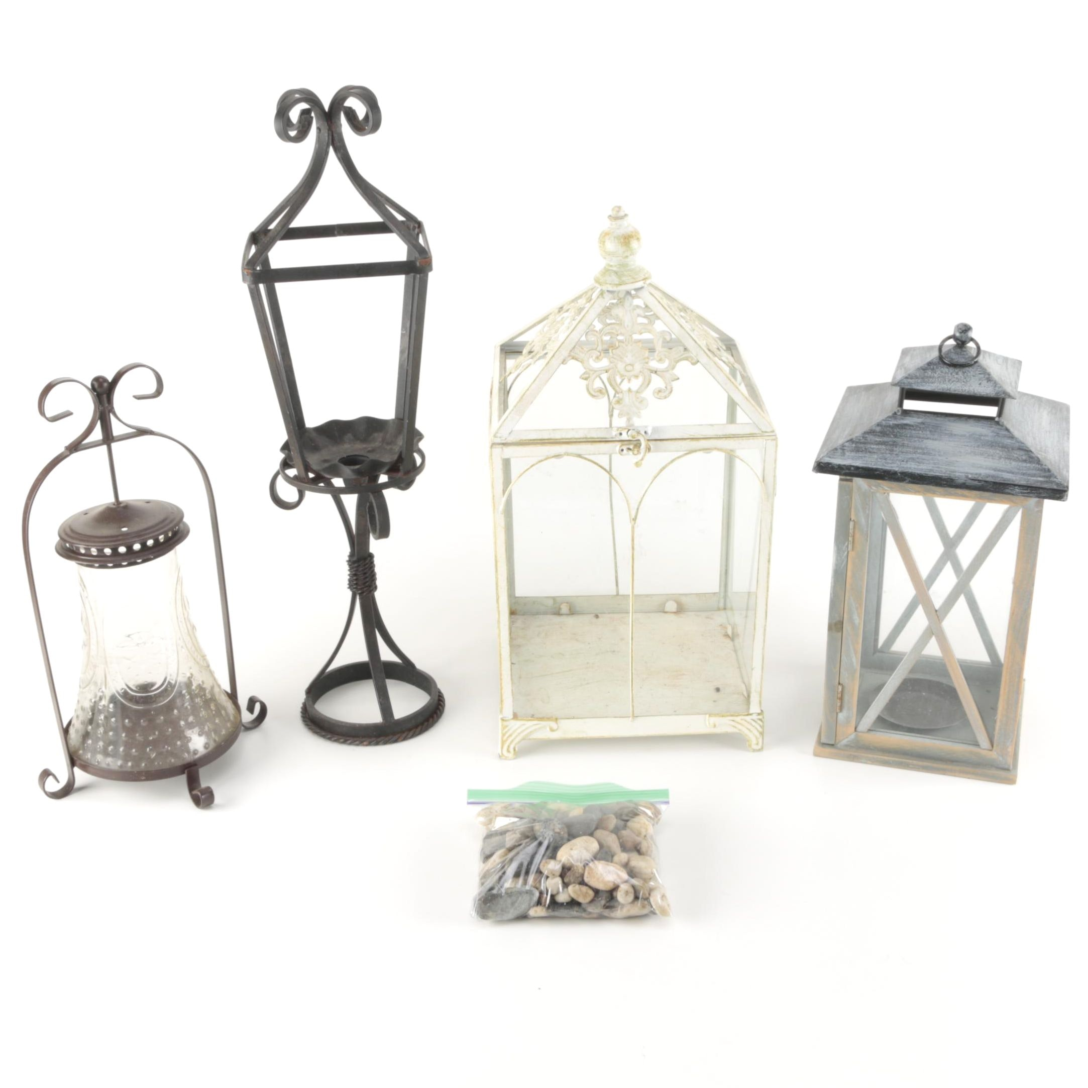Collection of Lanterns