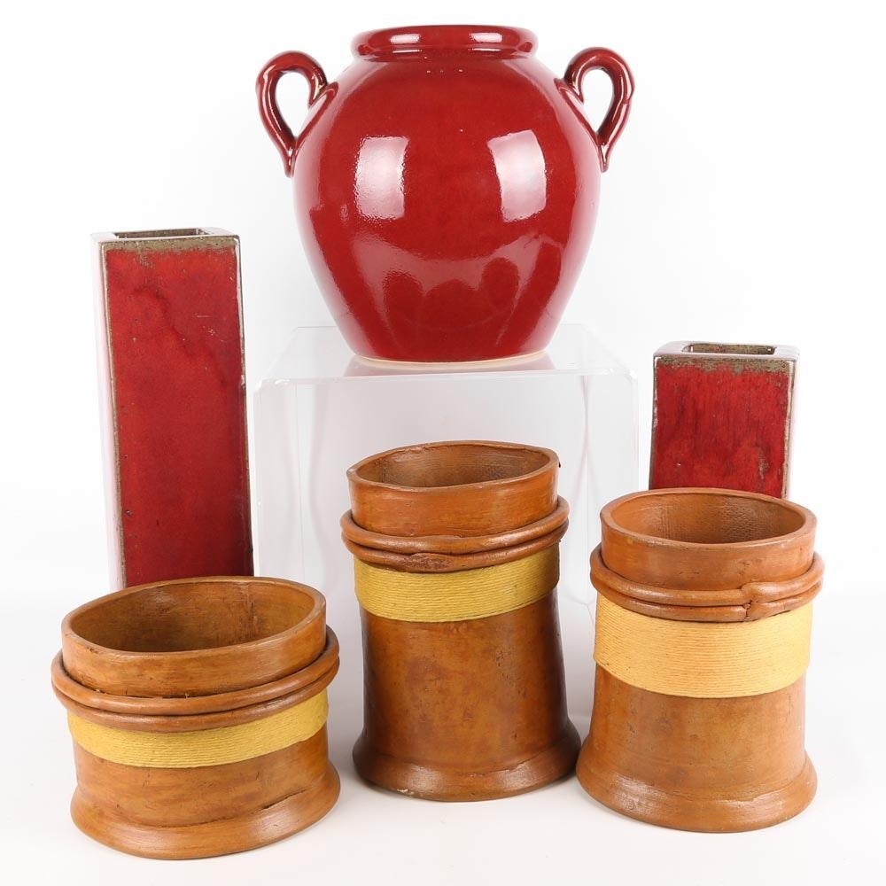 Farmhouse Pottery Collection
