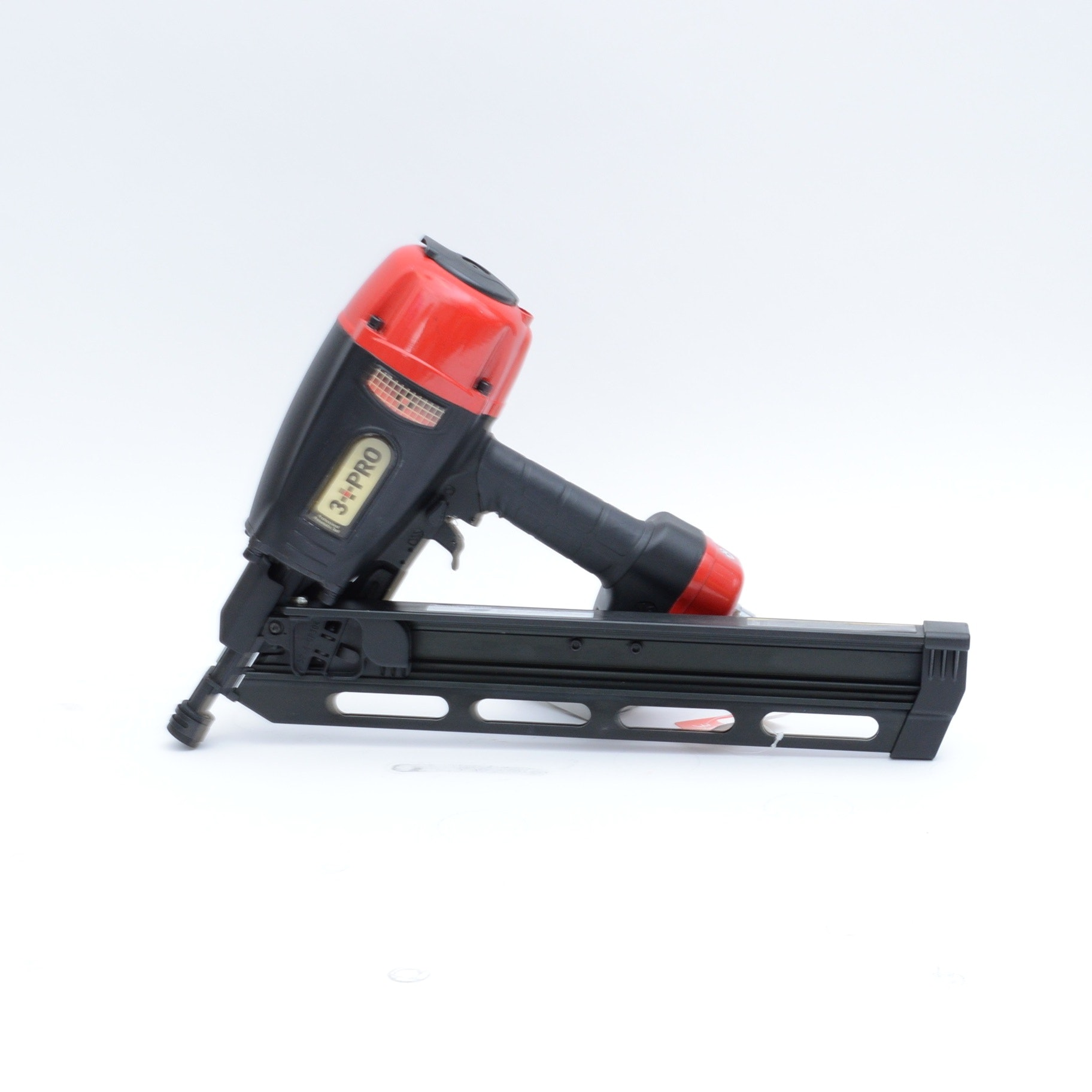 3 PRO Clipped Head Framing Nailer