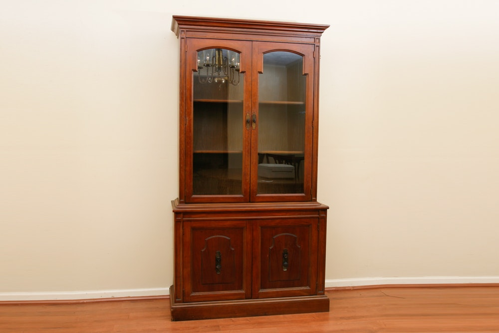 Keller Furniture China Cabinet