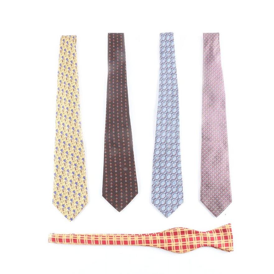 1a8f10df23ea Men's Ties including Gucci and Christian Dior : EBTH
