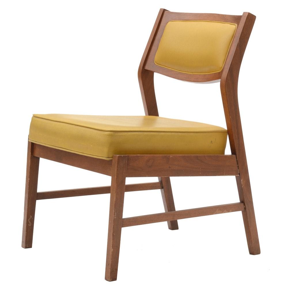 Mid Century Modern Leugers Fine Furniture Chair