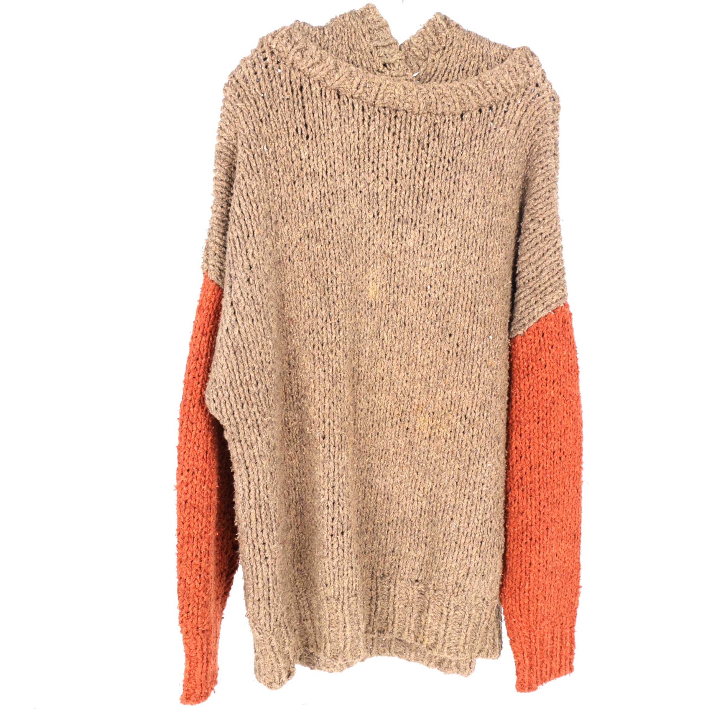 Plantation Women's Knit Sweater