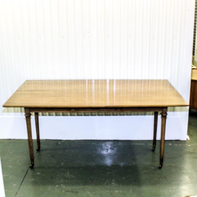 Plain Three Drawer Sideboard