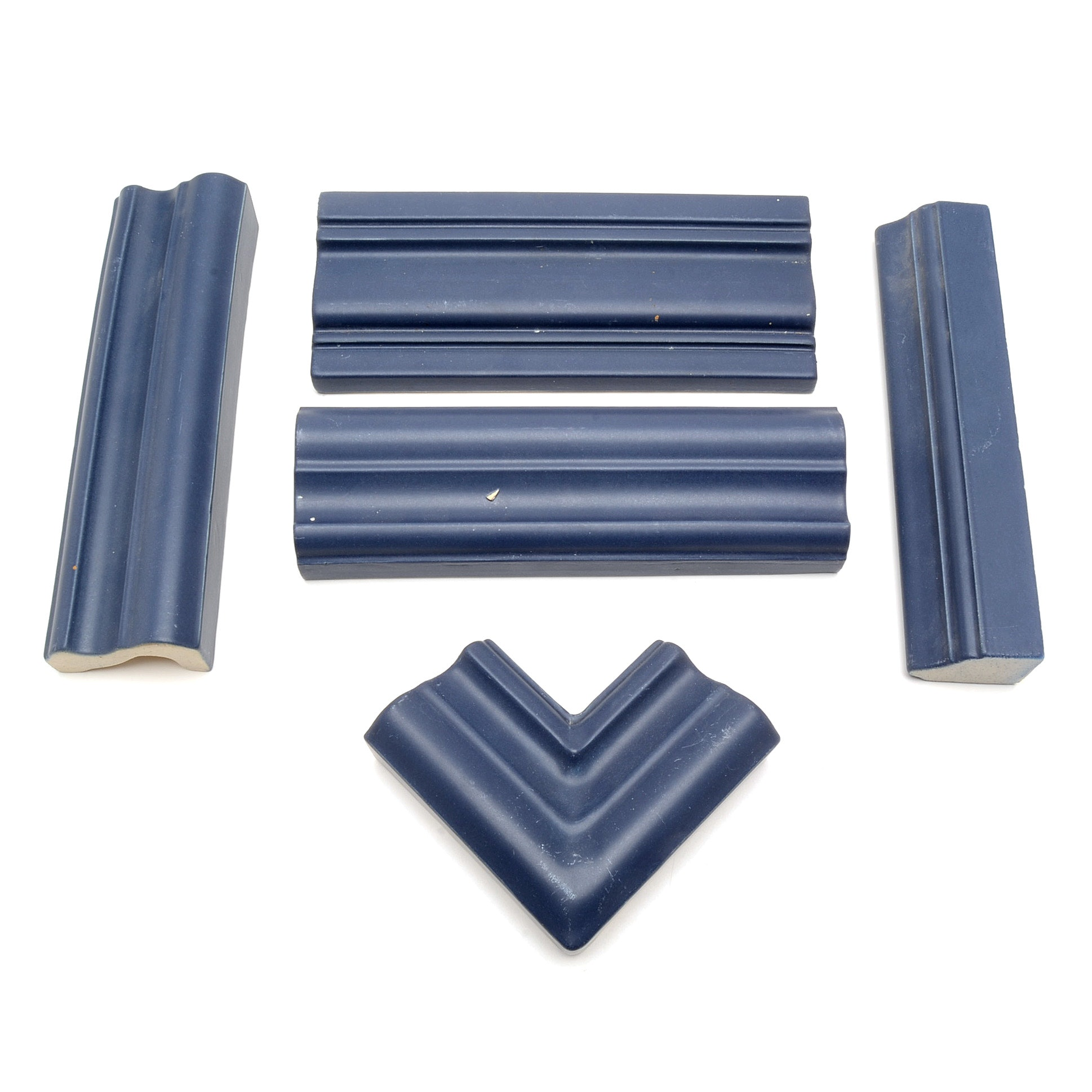 Rookwood Pottery Faience Architectural Moldings