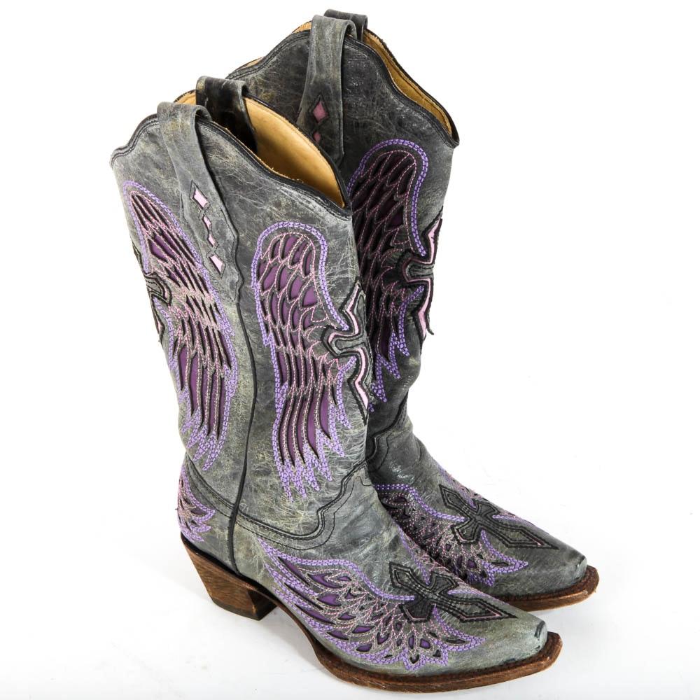 Corral Women's Cowboy Boots
