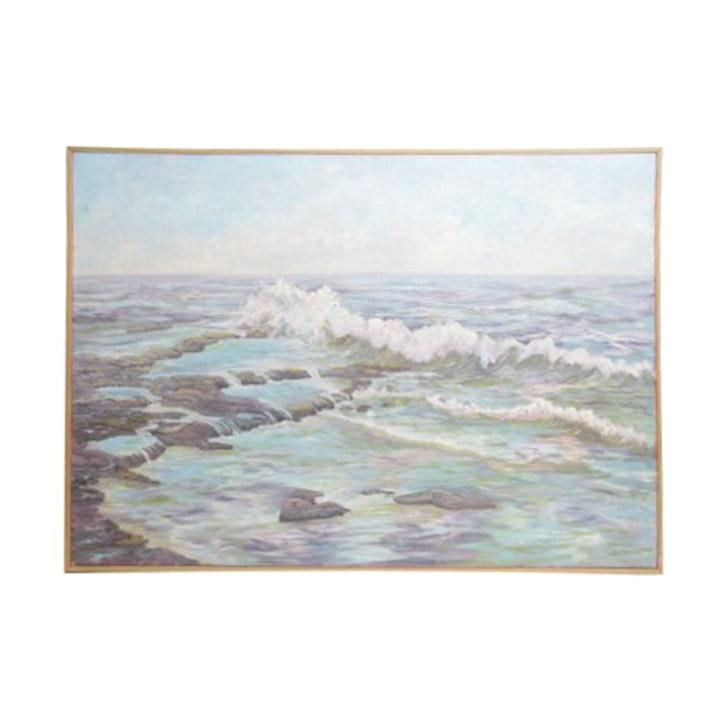 Large Seascape