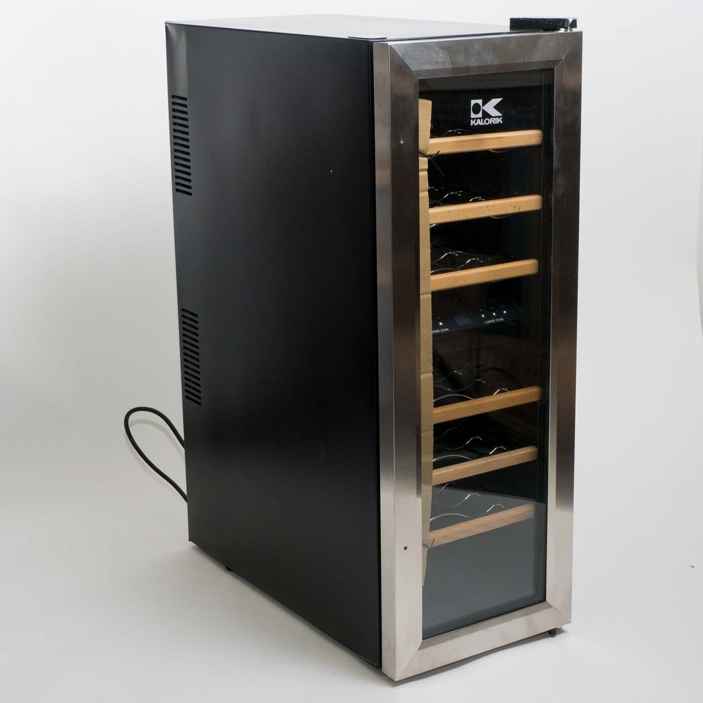 Kalorik CW-65ADT Wine Cooler