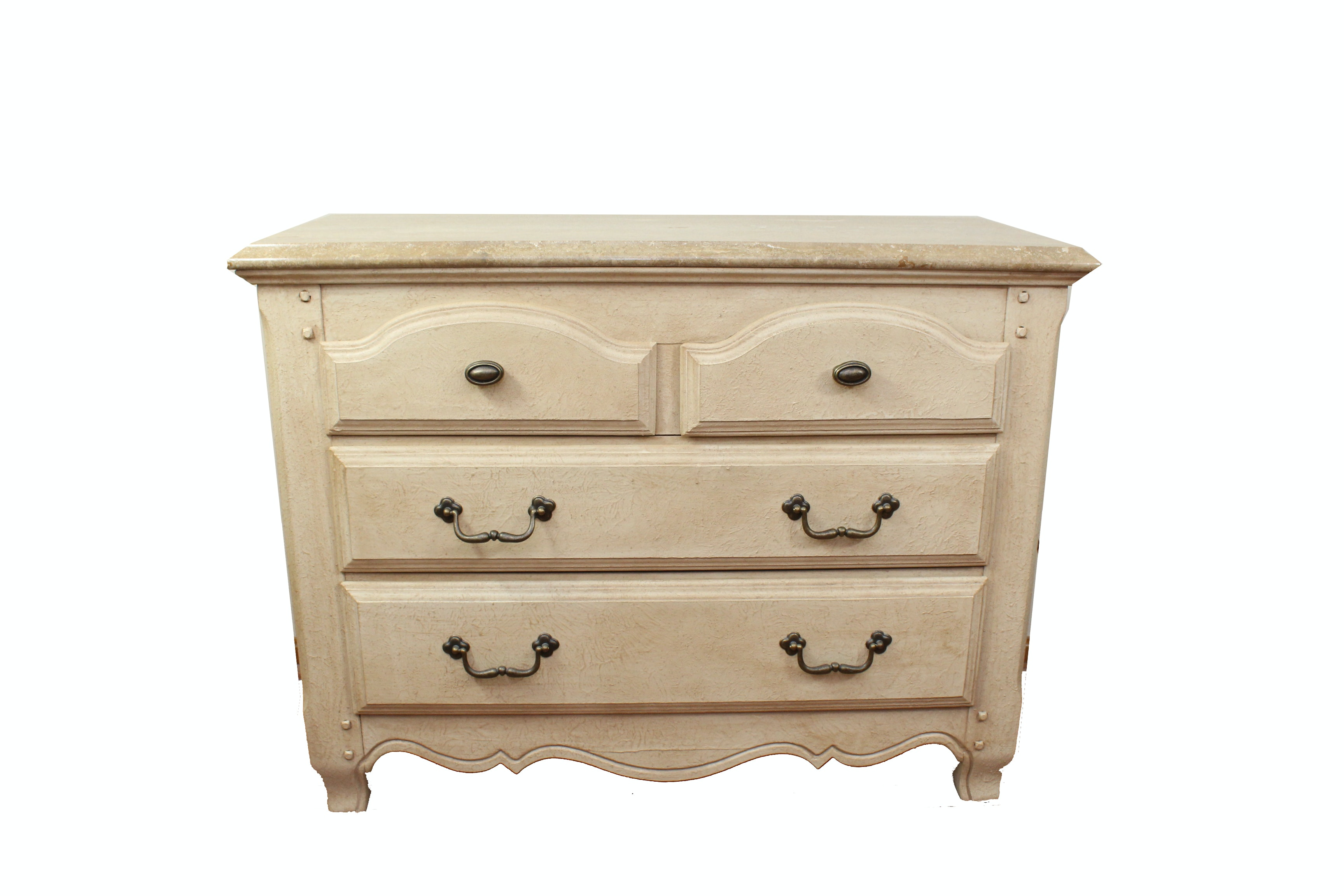 French Provincial-Style Dresser by Bernhardt Furniture