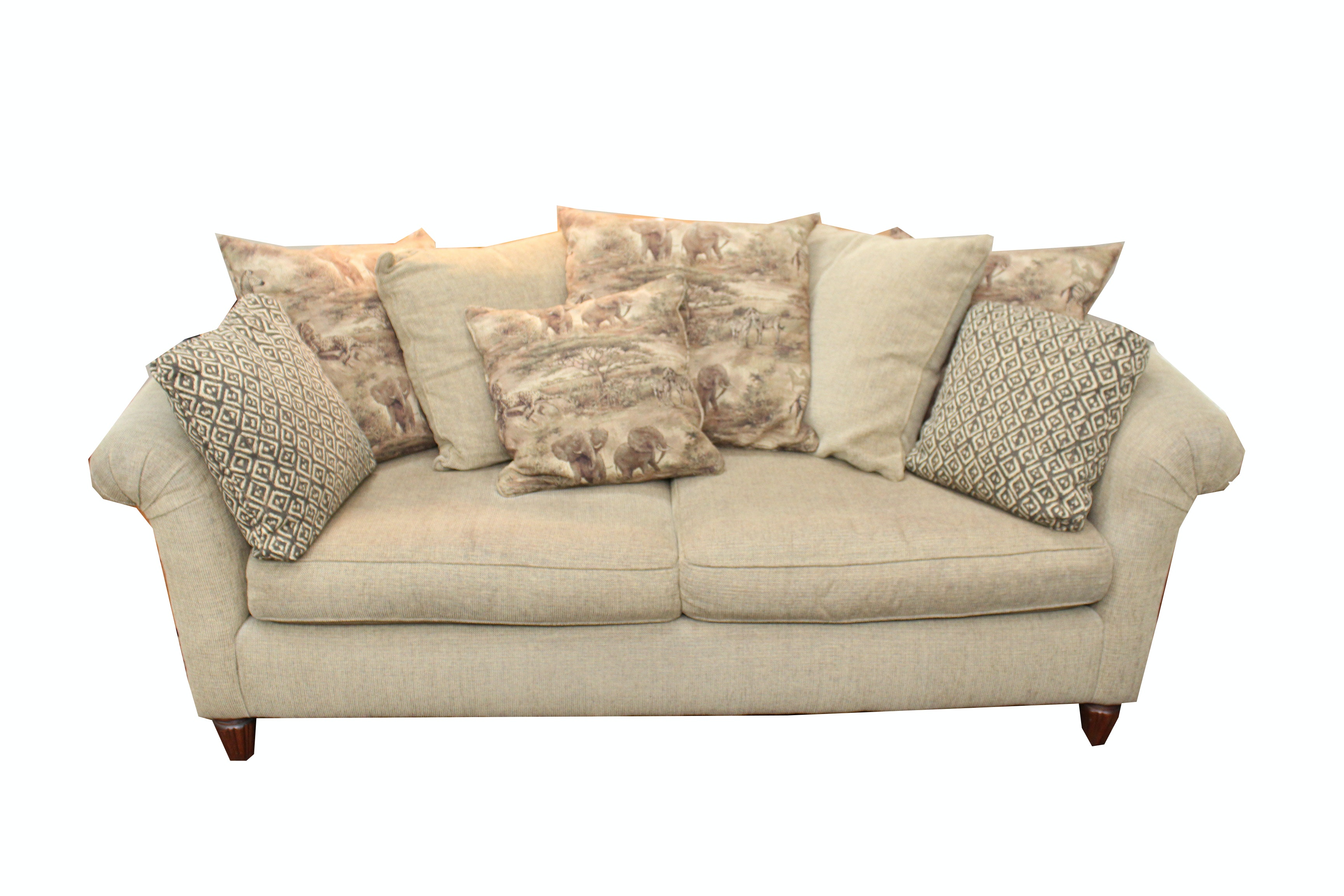 Thomasville Furniture Sofa