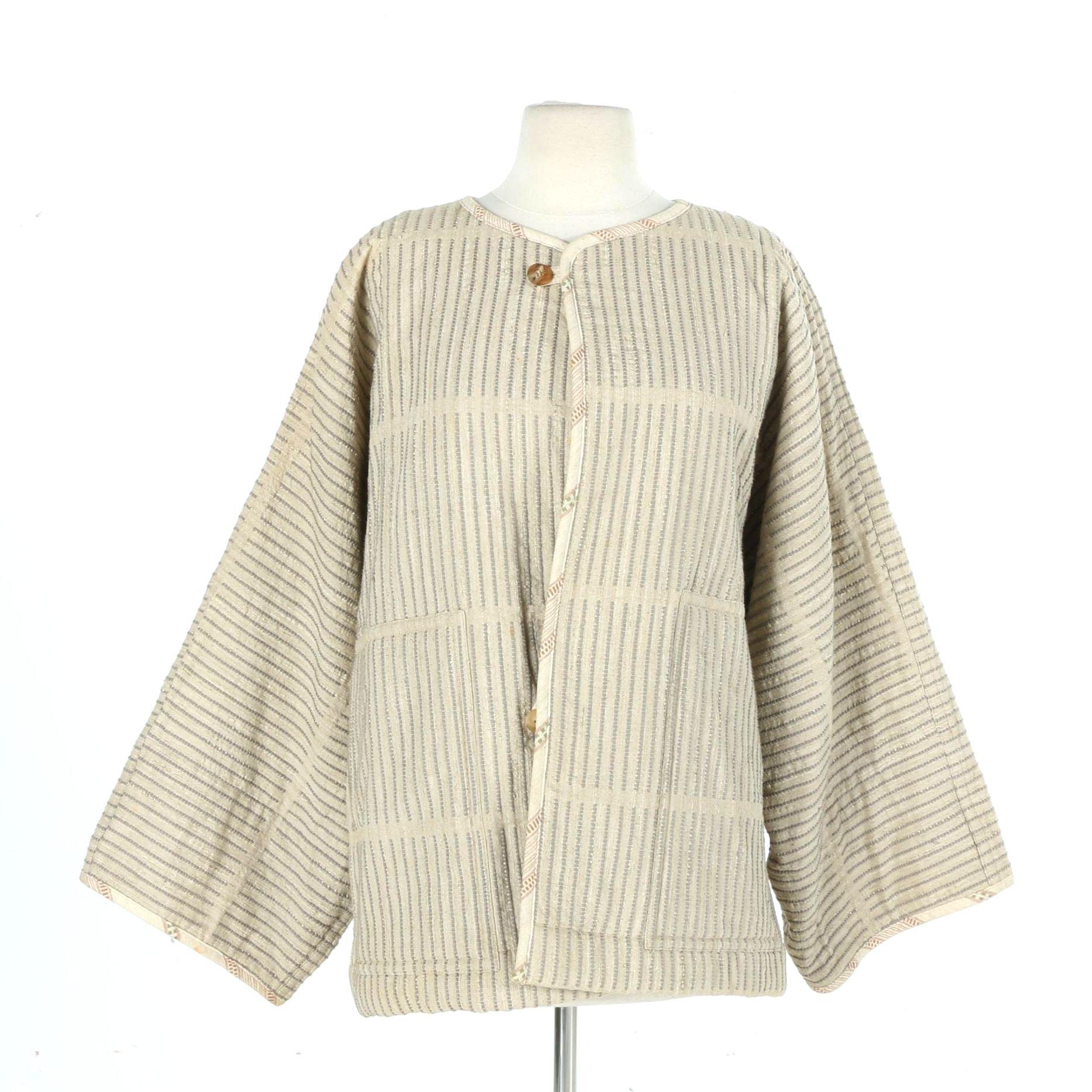 Issey Miyake Plantation Women's Jacket