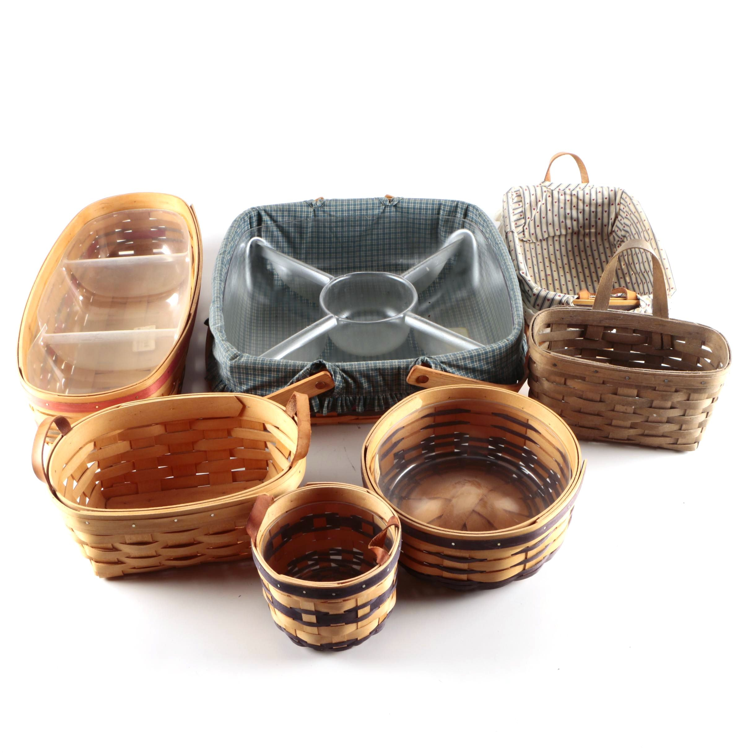Royce Craft Baskets