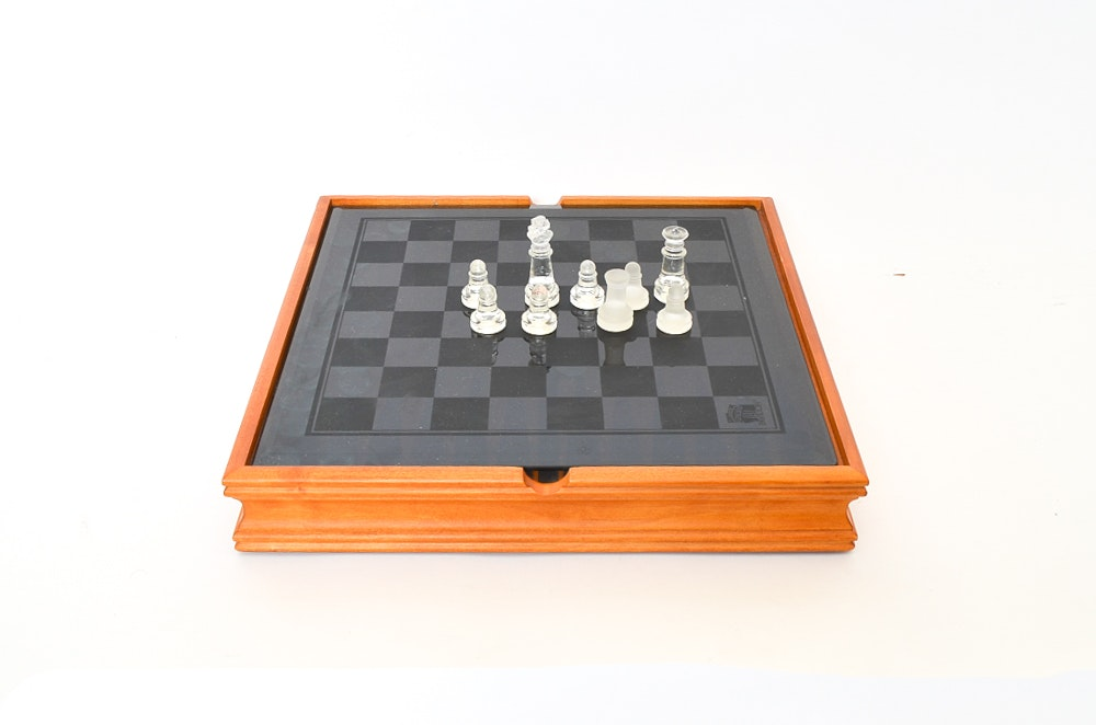 Multi-Use Game Board
