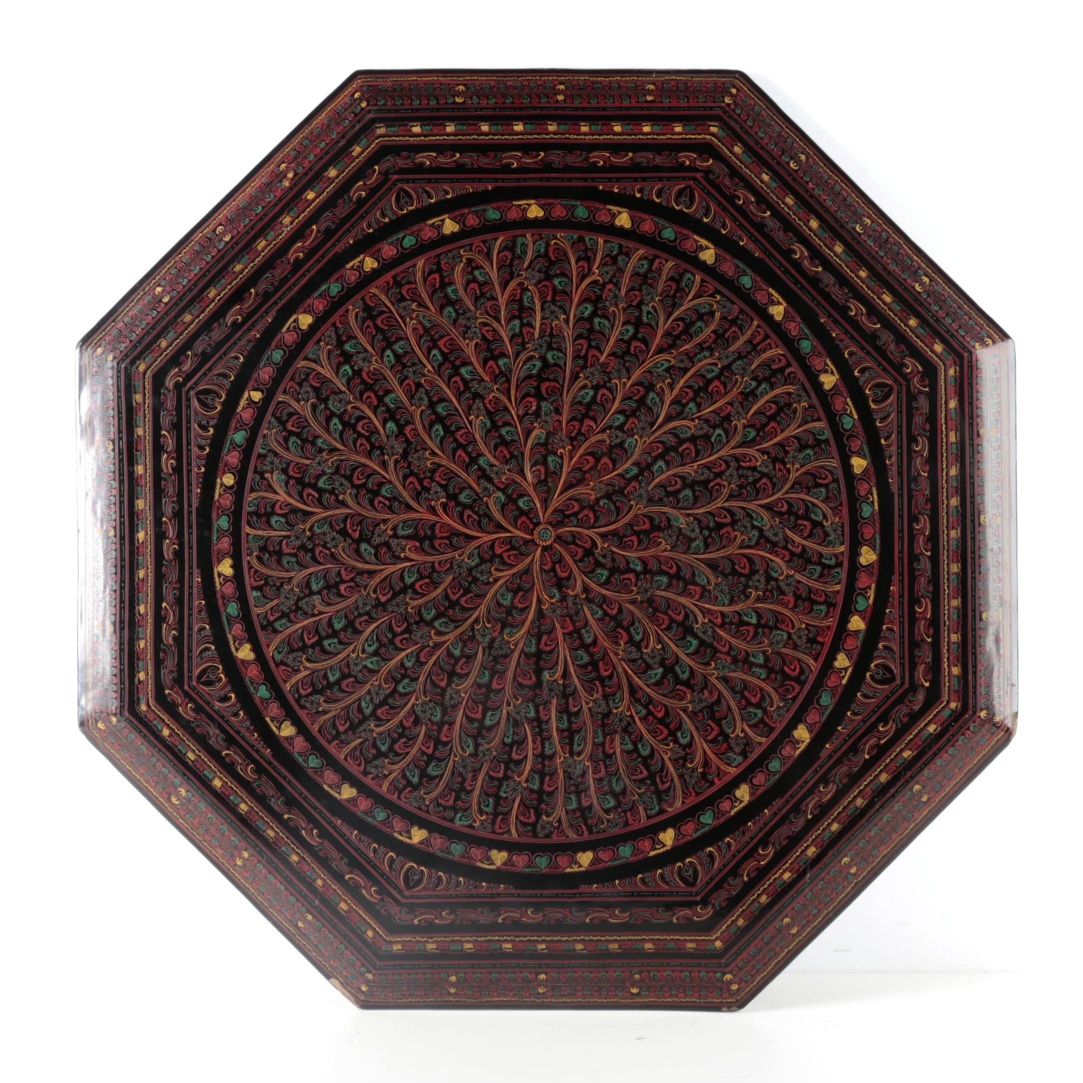 Decorative Wooden Wall Hanging