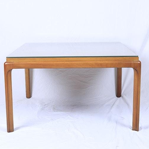 Coffee Table by Wm. A. Berkey Furniture Co. for John Widdicomb