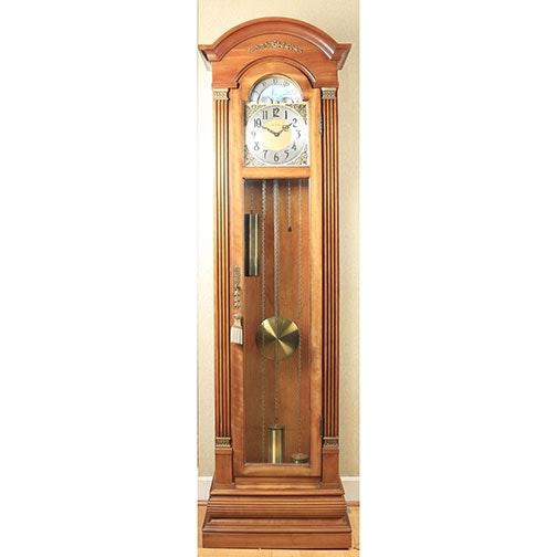 Herschede Grandfather Clock