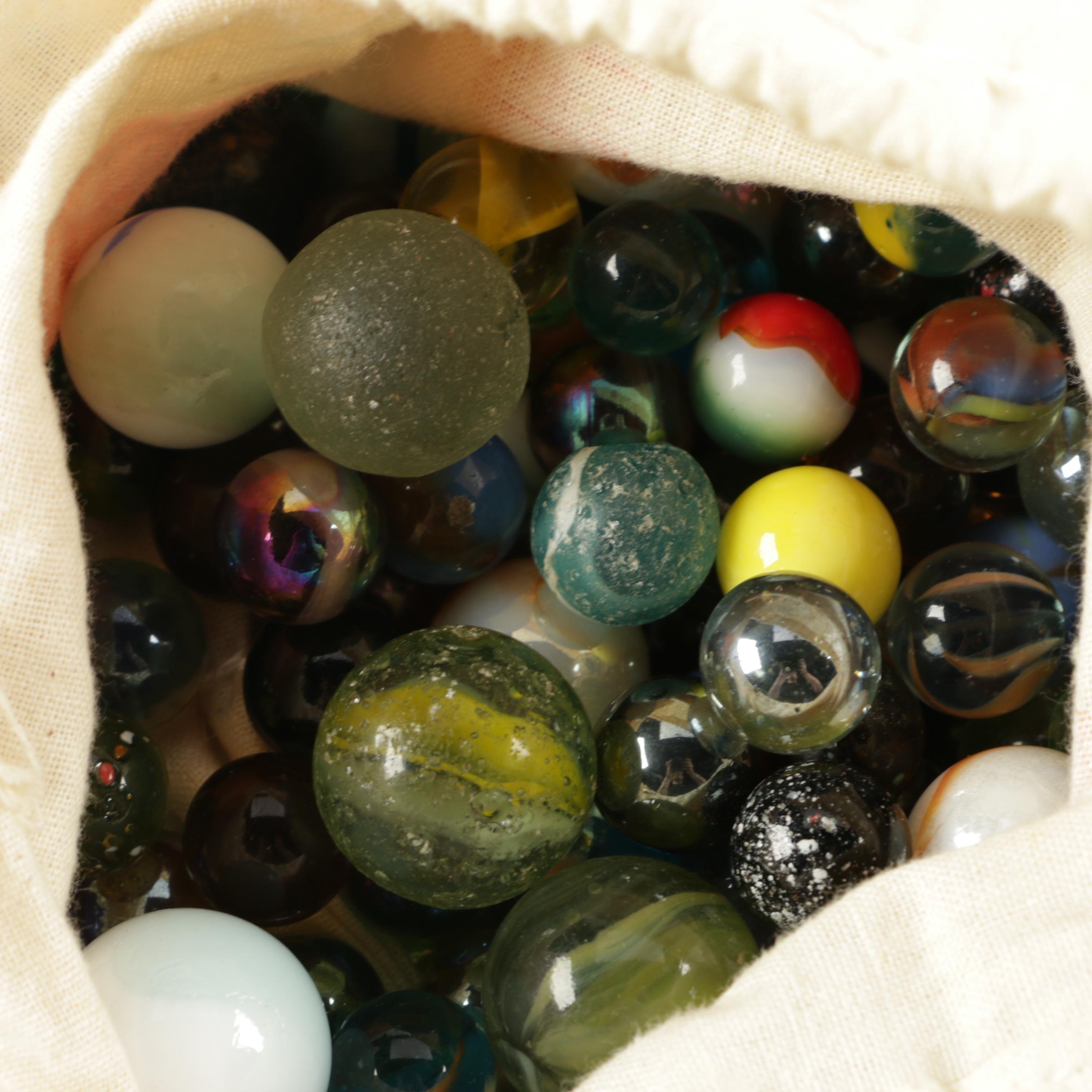 Bag Of Marbles Ebth