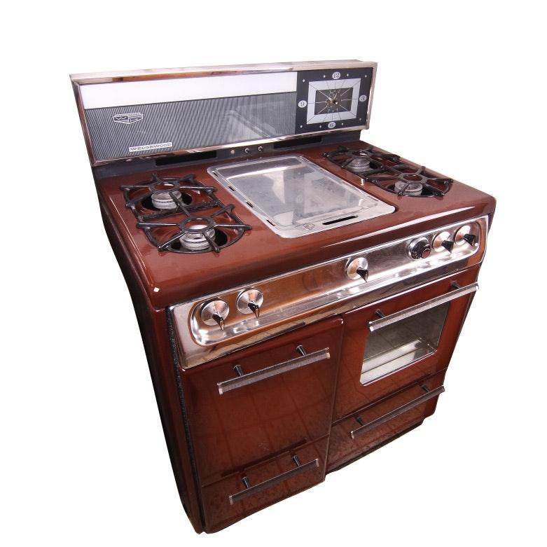vintage wedgewood gas stove - Gas Ovens