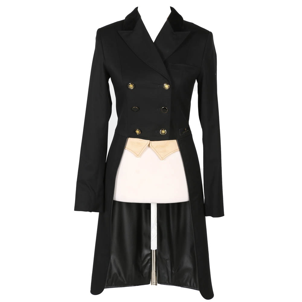 Women's Kingsland Wool Dressage Jacket